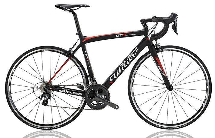 wilier ウィリエール