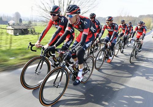 2016 BMCレーシングチーム