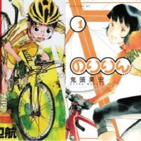 ロードバイク漫画。弱虫ペダル・のりりん・Odds -オッズ-・東京自転車少女。の紹介