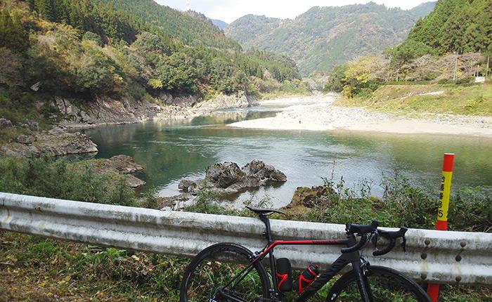 ロングライド日記 熊本の絶景自転車コースを紹介 ロードバイク