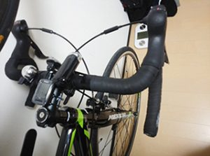 キャットアイ サイコン ロードバイクの参考ブログ ペダリスタ pedarisuta