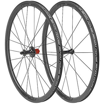 ローバル [Roval] 【CLX 32】 ロードバイクのおすすめホイール