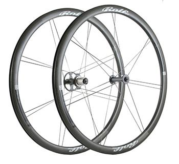 ロルフプリマ [Rolf Prima] 【Eos3】 ロードバイクのおすすめホイール