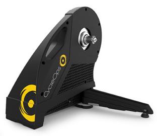 CycleOps - HAMMER Zwift【ズイフト】で使えるスマートトレーナー(ローラー台) 一覧まとめ