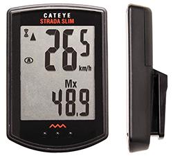 CAT EYE/CC-RD310W キャットアイ 使用目的で選ぶ!おすすめサイコン 【 サイクルコンピュータ 】