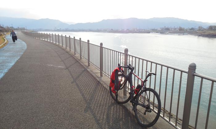 朝からスッキリ!まったり田舎でロードバイク通勤 自転車日記