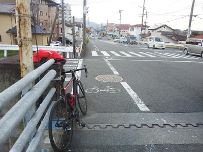 自転車通勤のすすめ ロードバイク