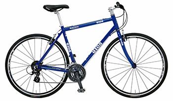 GIOS/MISTRAL 【ジオス/ミストラル】 安くて丈夫で軽い!おすすめクロスバイク 13選!