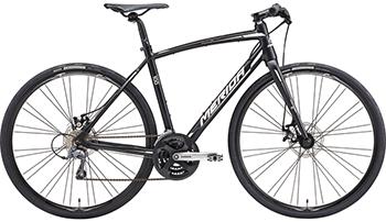 MERIDA/GRAN SPEED 100-MD 【メリダ/グラン スピード 100-MD】 安くて丈夫で軽い!おすすめクロスバイク 13選!