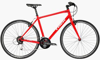 TREK/FX3 【トレック/FX3】 安くて丈夫で軽い!おすすめクロスバイク 13選!