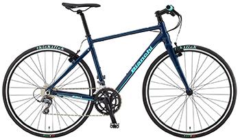 BIANCHI/ROMA 3 【ビアンキ/ローマ3】 安くて丈夫で軽い!おすすめクロスバイク 13選!