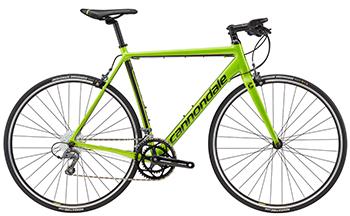 CANNONDALE/CAAD OPTIMO FLAT BAR 【キャノンデール/キャド オプティモ フラットバー】 安くて丈夫で軽い!おすすめクロスバイク 13選!