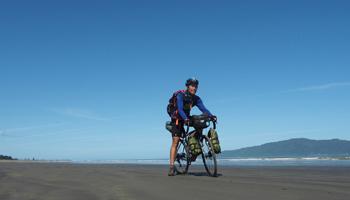 日本のサイクリスト 西川昌徳② すごすぎる!自転車を愛しすぎた冒険家と偉人たち