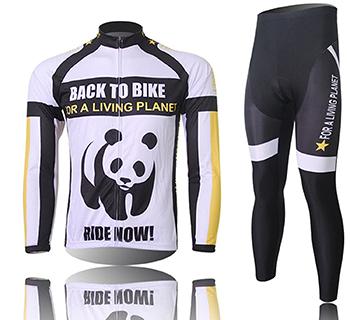 上下長袖ジャージ 寒い冬でもロングライド!暖ったか自転車ウェアとグッズを紹介!