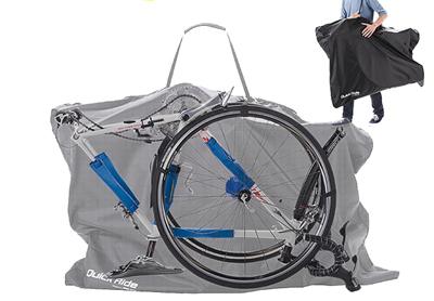 輪行バッグ ロングライドは準備が大事!必須アイテムまとめ!