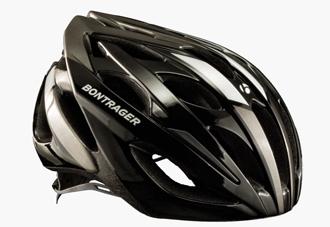 Bontrager/ボントレガーのロードバイク用ヘルメット Starvos Road/8千円