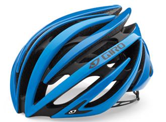 GIRO/ジロのロードバイク用ヘルメット AEON/3万5千円