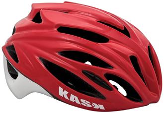 KASK/カスク ロードバイク用のヘルメット RAPIDO/1万1千円