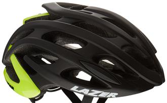LAZER/レイザーのロードバイク用ヘルメット Blade/1万円