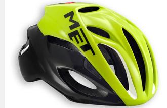 MET/メットのロードバイク用ヘルメット リヴァーレHES/1万8千円