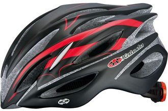 OGK KABUTO/オージーケー カブトのロードバイク用ヘルメット REGAS-2/1万1千円