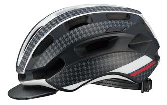 KOOFU/コーフーのロードバイク用ヘルメット BC-ORO/1万8千円