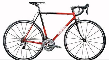 クロモリのロードバイクの特徴と性能まとめ フレーム素材