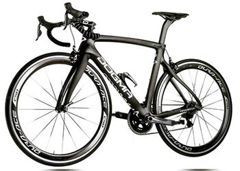 カーボンのロードバイクの特徴と性能まとめ フレーム素材