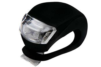 LED小型前照灯 スポーツ自転車のおすすめヘッドライト(ふぃろんとライト) ロードバイク・クロスバイク・マウンテンバイク(MTB)