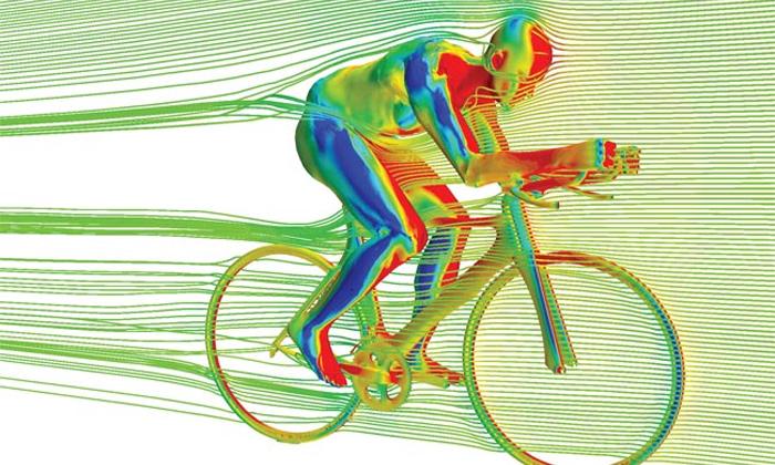 速く走るために!簡単にロードバイクの空気抵抗を減らす方法とは!?