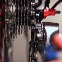簡単にできる!スポーツ自転車のリヤディレイラー調整方法!
