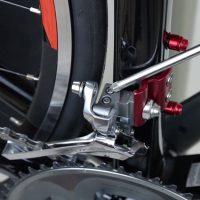チェーン落ち対策!スポーツ自転車のフロントディレイラー調整方法!