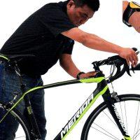 定期的にチェック!スポーツ自転車 ヘッドパーツのガタつき調整!
