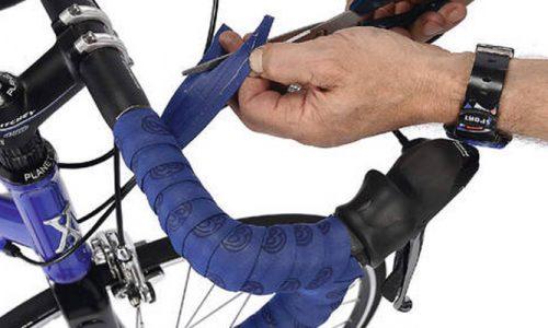 【画像】で解説!ロードバイクのバーテープをきれいに交換する方法!