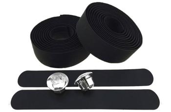 EVA素材のバーテープ 交換前に確認!バーテープの選び方と素材別の特徴