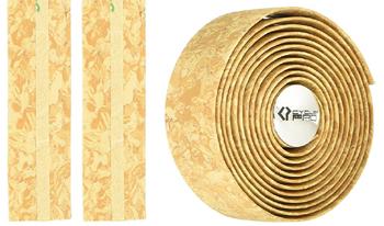 コルクのバーテープ 交換前に確認!バーテープの選び方と素材別の特徴