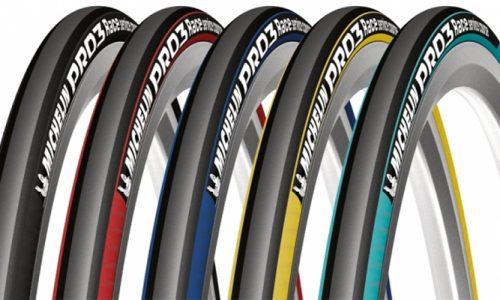 タイヤは走りを変える!スポーツ自転車 タイヤの選び方!