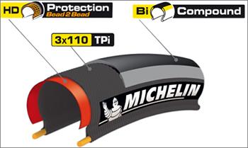 ミシュラン プロ4 エンデュランス V2/Pro4 Endurance V2 おすすめクリンチャータイヤの紹介と性能を比較