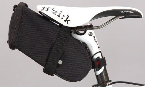 大容量で便利!ロードバイクのおすすめサドルバッグメーカー 7選!