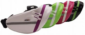 ロータス・テクノロジーギア/LTG GINAサドルバッグ-GN01-M ロードバイクのおすすめサドルバッグ