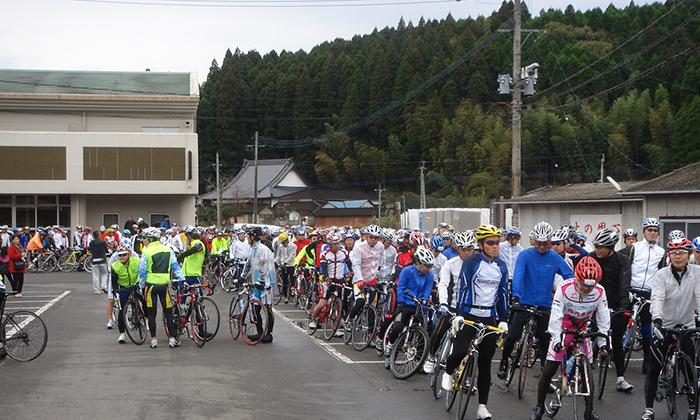 天草下島一周サイクルマラソン!イベントに向けて準備 自転車日記