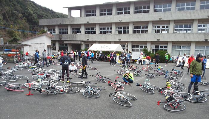 第23回 天草下島一周サイクルマラソンに参加してきた! 自転車日記