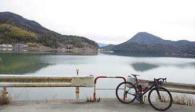 第23回 天草下島一周サイクルマラソンの風景