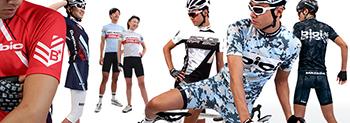 ビチ/bici サイクルオーダージャージ