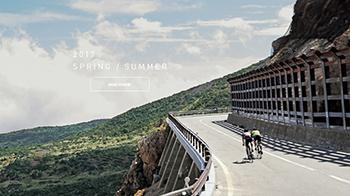 パールイズミ/PEARL IZUMI 自転車用のサイクルオーダージャージ