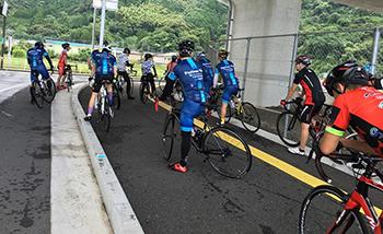 ロードバイクで自転車仲間を探す方法