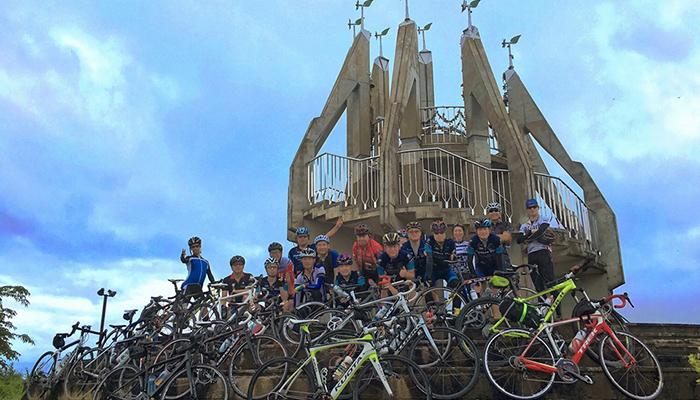 みんなで楽しくサイクリング!一緒に走れる自転車仲間の探し方