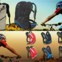 通勤通学や旅に!自転車用のおすすめリュック・バックパックと選び方