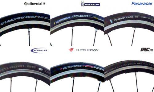 25Cサイズ限定!ロードバイクのおすすめクリンチャータイヤを比較