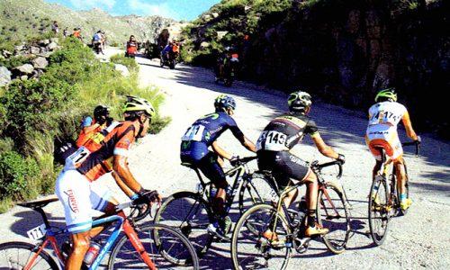 山を楽しく攻略!ヒルクライムのペダリングや呼吸法 ロードバイク